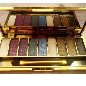Other - Glitter EyeShadow 9 Color Dazzle Palette #2